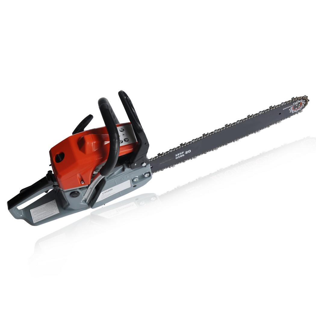 Chainsaw Chain Drive Bicycle Motor – Jerusalem House